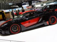 Hamann memoR McLaren MP4-12C at Geneva 2012