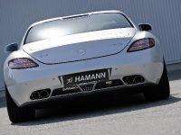 HAMANN Mercedes-Benz SLS AMG