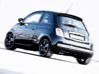 HAMANN sportivo Fiat 500