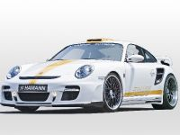 HAMANN STALLION Porsche 911 Turbo