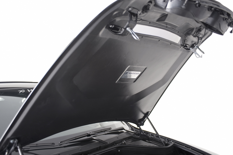 BMW X6 TYCOON By HAMANN - фотография №13