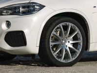 Hartge BMW X5 F15 Wheels