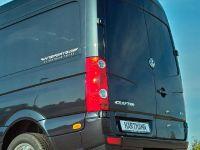 Hartman Volkswagen Crafter Vansports