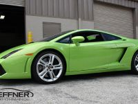 Heffner Performance Twin Turbo Lamborghini LP-560