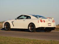 Hennessey Nissan GTR