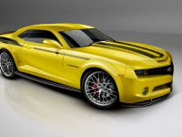2010 Hennessey HPE550 Chevrolet Camaro Limited Edition