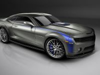 2010 Hennessey HPE700 Chevrolet Camaro Limited Edition