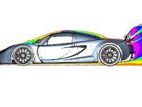 Hennessey Venom GT - CFD