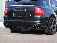 Hofele-Design Porsche Cayenne Type 955 Light-Facelift