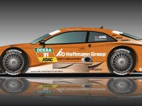 Hoffmann Group Audi RS5 DTM