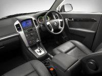 Holden Captiva Special Edition
