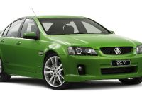 Holden Commodore SS V 60th Anniversary
