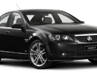 Holden VE Calais V