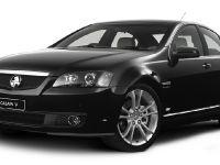 Holden VE Calais V