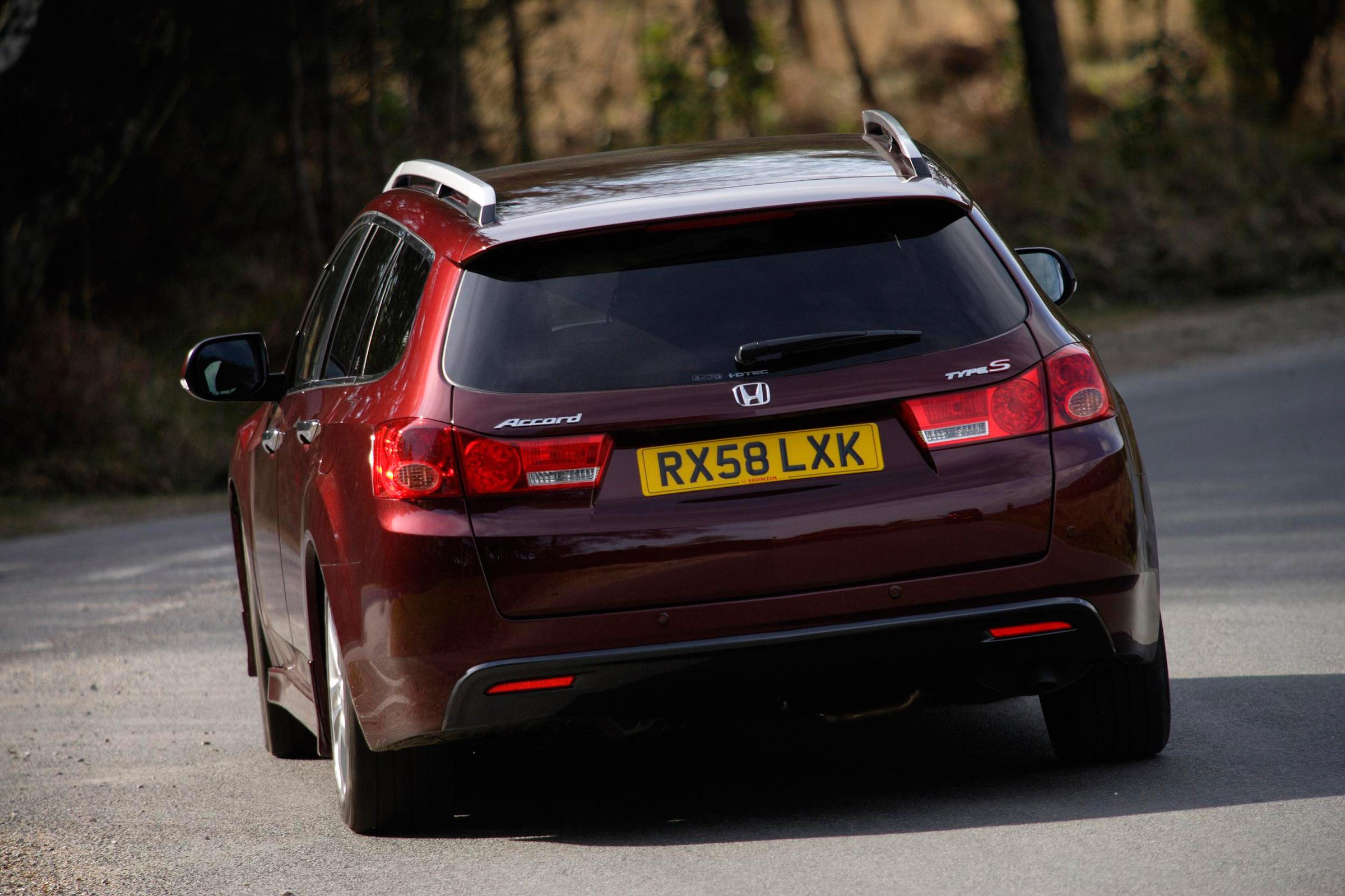 Acura в прямом эфире в 2011 TSX Sport Wagon премьера - фотография №13