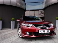 Honda Accord Touring Type-S