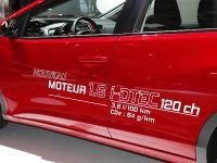 Honda Civic 1.6 i-DTEC Paris 2012