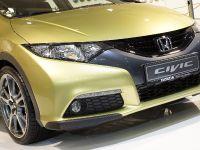 Honda Civic Frankfurt 2011