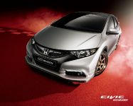 Honda Civic Mugen Styling Package