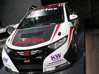 Honda Civic Paris 2012