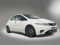 Honda Civic Ti Limited Edition