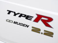 Honda Civic Type R MUGEN 2.2