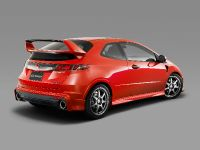 Honda Civic Type R MUGEN prototype