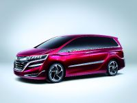 Honda Concept M