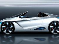 Honda Concepts 42nd Tokyo Motor Show