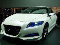Honda CR-Z concept Tokyo 2009