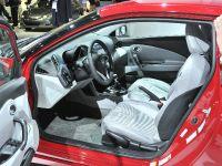 Honda CR-Z Detroit 2010