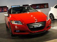 Honda CR-Z Geneva 2010