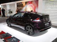 Honda CR-Z Paris 2012