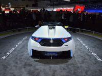 Honda EV-STER Los Angeles 2012