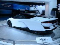 Honda FCEV Concept Detroit 2014
