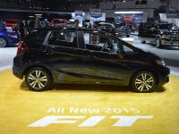 Honda Fit Los Angeles 2014