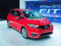 Honda Fit New York 2014