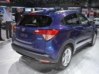 Honda HR-V Los Angeles 2014