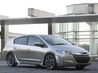 Honda Insight Sports Modulo Concept