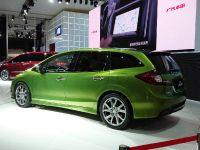 Honda Jade Concept Shanghai 2013