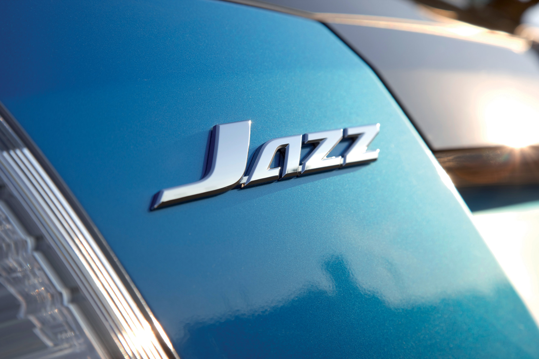 Новый Honda Jazz - фотография №51