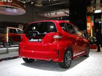 Honda Jazz Si Paris 2012