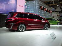 Honda MPV Concept Shanghai 2013