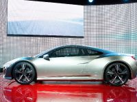 Honda NSX Concept Geneva 2012