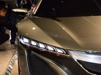 Honda NSX Concept Los Angeles 2012