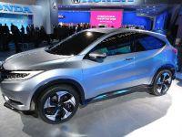 Honda Urban SUV Concept Detroit 2013