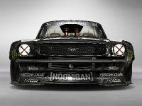 Hoonigan Ford Mustang RTR by Ken Block