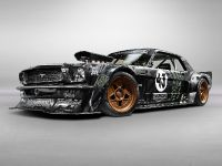 Hoonigan Ford Mustang RTR by Ken Block