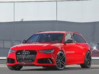 HPerformance Audi RS6 AS
