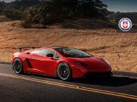 HRE Lamborghini Gallardo Super Trofeo Stradale C99S